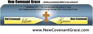 Bidl - new covenant grace